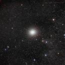 ngc 5139 (Omega Centauri) a largo campo,                                Rolando Ligustri