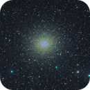 Omega Centauri NGC5139, iTelescope T10,                                tjm8874