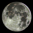 Mineral Moon,                                Alessandro Bianconi