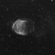 Abell 21, the Medusa Nebula,                                Steve Cooper
