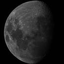 MOON IN TAURUS  , 78,4% Illumination, Crescent.,                                JAIME FELIPE RAMI...