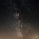 Milky Way,                                Marc Mantha