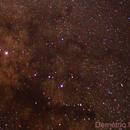 Pipe Nebula,                                Demétrio de Castro Menezes Júnior