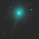 Comet 46P/Wirtanen,                                Trần Hạ