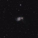 M51 LHaRHaGB v2015,                                PVO