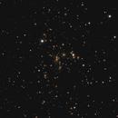 Abell 2065: Corona Borealis Galaxy Cluster,                                rhedden