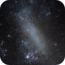 Large Magellanic Cloud with 200mm lens.,                                Marcelo Alves