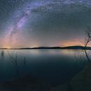 Milky Way over Cuerda del Pozo,                                Astrofotógrafos