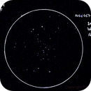NGC 457 - E.T. CLuster,                                Kristof Dierick