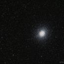 Omega Centauri,                                AstroTanja