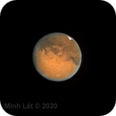 Mars close to opposition,                                minhlead