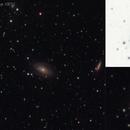 Supernova SN2014J ,                                Pavel (sypai) Syrin