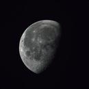 Moon,                                Joseph Buchanan