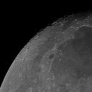 Moon, North Pole, 2 Luglio 2020,                                Ennio Rainaldi
