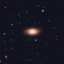 Black Eye Galaxy,                                Brian Meyerberg