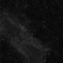 Ant Nebula in Ha with EdgeHD11 at f/10,                                Freestar8n