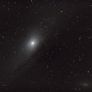 M31,                                Axel Debieu-Potel
