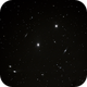 Virgo Cluster heralding the early morning,                                astropical