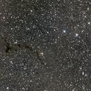 B150 and NGC 6936,                                Janos Barabas