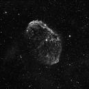 Crescent Nebula,                                Fabio Semeraro