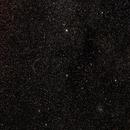 widefield NGC 6992 - Veil Nebula,                                Geert Vanden Broeck