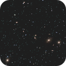 Markarian's Chain in the Virgo Cluster of Galaxies,                                gigiastro