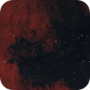 Part of NGC 7000,                                sgtdamon101