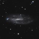 NGC 6255,                                Gary Imm