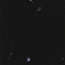 Galaxies in Cetus,                                Jairo Amaral