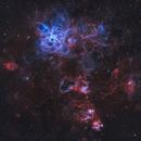 NGC2070 - Tarantula Nebula,                                joonson84