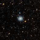 M13 Hercules Cluster,                                Rob Calfee
