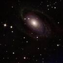 M81 (LRGB SSG3 CCD),                                johannestaas