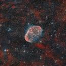 Crescent Nebula,                                Michael Völker