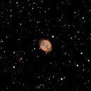 Abell 82 (AKA The Heart Nebula),                                jerryyyyy