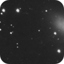 M 82 after a slight improvement of collimation,                                Salvatore Iovene