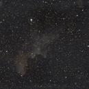 IC2118 Witch Head Nebula,                                Martin Lysomirski
