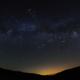 Summer Milky Way,                                Máximo Bustamante