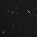 M97 et M108,                                Patrick DUHAMEL