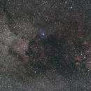 Deneb Region (North American Nebula),                                Robert Engberg