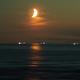 Moon Set / Rise,                                Vital