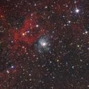 VDB 133 in the Constellation Cygnus,                                Marcin