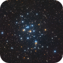 """M 44 """"The Beehive Cluster"""",                                Stefan-Harry-Thrun"""
