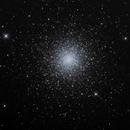 Messier 3,                                John Kulin