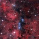 NGC6914,                                Jeff Signorelli
