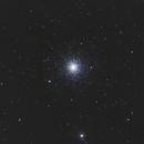 Messier 3,                                Corey Smart