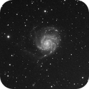 M 101 Widefield drizzled re done!!!,                                Alan Hancox