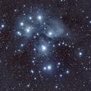 M45 Les PLEÏADES,                                nono26