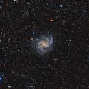 NGC6946 Fireworks galaxy,                                Verio