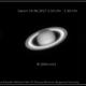 Saturn in different wavelengths,                                Thomas Klemmer