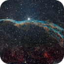 "NGC 6960 ""Witch's Broom"",                                Brett Creider"